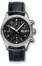IWC Pilot's Watch Chronographe (3706)