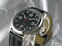 Archimede Rally Flieger