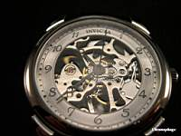 Invicta Skeleton 9838