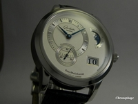 Glashutte Original PanoMaticLunar 90-02-02-02-04