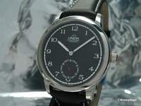 Union Glashutte Anniversary Small Second